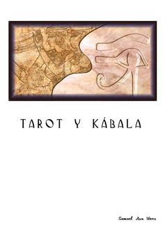 Tarot y kabala