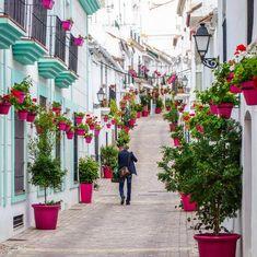 Estepona, Málaga - Spain