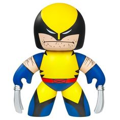 Wolverine Mighty Muggs