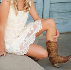 everything country girl