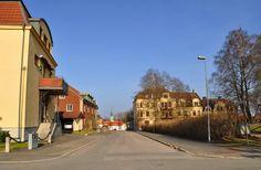 Skövde, Karlsgatan