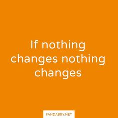 'If nothing changes nothing changes' - Don't expect things to happen instantly it takes time. Stop overthinking and start thinking ahead.   All profits from our clothing are donated to @RethinkMentalIllness and @YoungMindsVS  #WorldSuicidePreventionMonth #MentalHealth #MentalWellness #Anxiety #Adhd #Ana #Anorexia #Bipolar #Depression #Disorders #EndStigma #Positivity #Recovery #RemoveTheLabel #SelfCare #Quote #Qotd #Warrior #Smile #InstaGood #Fandabby - Link in bio