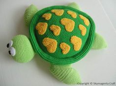 sea turtle pattern from etsy. Pattern wasnt available to buy when i looked amount $$$ unknown