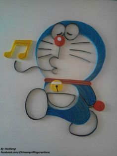 Happy Doraemon by WuMeng