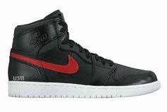 Nike Air Jordan I Rare Air