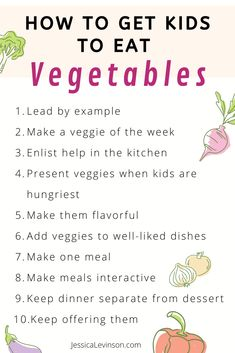 Tired of mealtime battles about veggie intake? Learn how to get kids to eat vegetables and spend more time enjoying family meals! Healthy Kids, How To Stay Healthy, Healthy Living, Nutrition Information, Nutrition Tips, Healthy Lifestyle Habits, Kids Health, Food Allergies, Best Mom