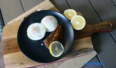 Carole's Chatter: Smoked Salmon with Poached Eggs (Using Silicone Po. Poached Eggs, Smoked Salmon, Kitchen Gadgets, Cooking Tips, Quotations, Pockets, Breakfast, Simple, Recipes