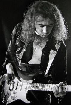 Deep Purple // Ritchie Blackmore