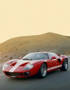 (°!°) 2009 Superformance GT40-Mk1