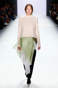 Annelie Schubert - Berlin Fashion Week 2015
