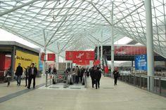 Salone del mobile 2013