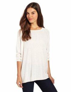 525 America Women's Cashmere Scoop Sweater