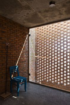 Tégla ház kreatív megoldásokkal,  #fa #ház #klasszikus #kreatív #modern #tégla #Vietnám #világítás #vörös, http://www.otthon24.hu/tegla-haz-kreativ-megoldasokkal/