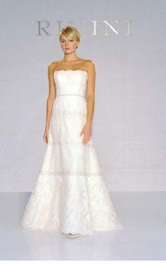 "Rivini by Rita Vinieris - ""Gia"" Designer Wedding Dresses, Wedding Gowns, Lace Wedding, Bridal Boutique, Bridal Collection, One Shoulder Wedding Dress, Wedding Inspiration, Beautiful, Fashion"