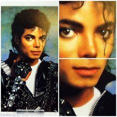 He-He! 1 x Michael Jackson Print A5 Vintage High Quality Card Bad Jacko Poster Free P&P