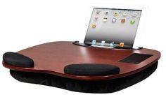 LapGear Smart Media Desk Exec Lapdesk (91050)