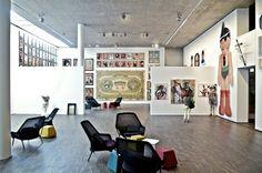 Me Collectors Room - Entre Galeria de arte e museu: me Collectors Room em Berlim