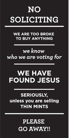 Funny signs and sayings hilarious front doors best ideas Great Quotes, Me Quotes, Funny Quotes, Quotable Quotes, Inspiring Quotes, No Soliciting Signs, Finding Jesus, My Guy, Just For Laughs