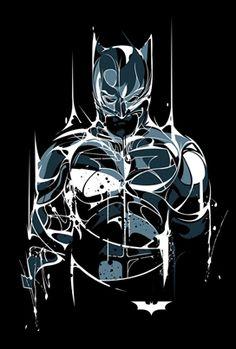 Sam Ho / The Dark Knight Rises Batman