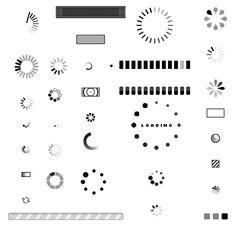 Download Free Ajax Loader Icons
