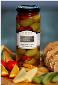 More attention has been given to their delicious oil rather  than their whole food delights, olives are one of the world's most versatile and widely enjoyed foods.