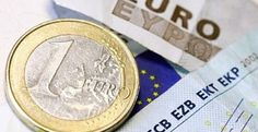 European single currency in today's early trading session showing negative signals against US Dollar and British Pound, while it rose against Japanese Yen.