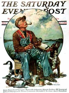 Saturday Evening Post - 1929-10-05