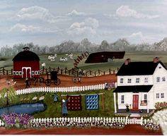 Amish Life I