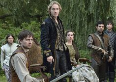Analyzing the costumes of historical series Reign. Best and worst gowns of Mary, Queen of Scots, Elizabeth I, and others Mary Queen Of Scots, Queen Mary, Halloween Costumes For Brothers, Reign Bash, Reign Season 2, Reign Catherine, Torrance Coombs, Avatar, Reign Tv Show