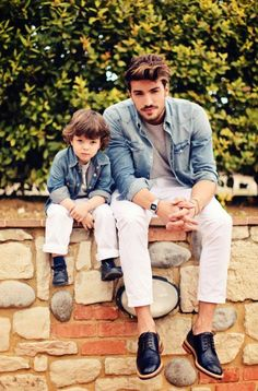 tal pai tal filho roupas - Pesquisa Google