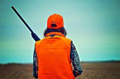 Pheasant Hunting Gear List for Women