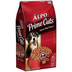 NESTLE PURINA PETCARE 11202 Alpo Prime Cuts for Pets, 16-Pound >>> Check this awesome product by going to the link at the image. (This is an affiliate link and I receive a commission for the sales)