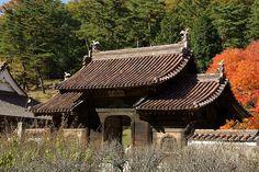 特別史跡旧閑谷学校 Shizutani School, Okayama, Japan Japanese History, Okayama, National Treasure, Public School, South Korea, Asia, Culture, Fantasy, Explore