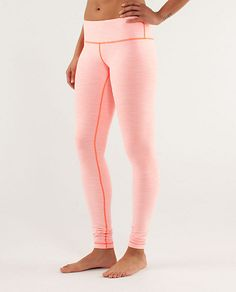 Just found an outfit peach pants with peach energy sports bra will be saving up for that!