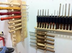 Excellent Table Saws, Miter Saws And Woodworking Jigs Ideas. Alluring Table Saws, Miter Saws And Woodworking Jigs Ideas. Woodturning Tools, Lathe Tools, Wood Tools, Wood Turning Lathe, Wood Turning Projects, Wood Lathe, Woodworking Saws, Woodworking Supplies, Workshop Storage