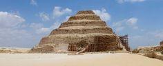 Egipte 2010. 04 Saqqara i Dashur