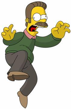 Flanders spasm