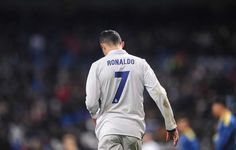 Cristiano Ronaldo's Real Madrid return confirmed. As he is set to make his first league appearance of the season when Real Madrid take on Real Betis on Wednesday.