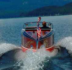 Classic Boat News / Woody Boater » Blog Archive Breaking News From ...
