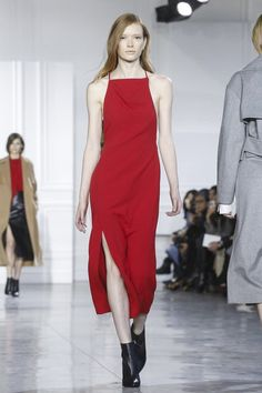 Jason Wu Ready To Wear Fall Winter 2015 New York