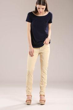 LANIUS- LIVIA SUMMERTIME GOTS - LANIUS Online Shop Shops, Spring Summer 2015, Jeans, Summertime, Khaki Pants, Shopping, Fashion, Fashion Styles, Moda