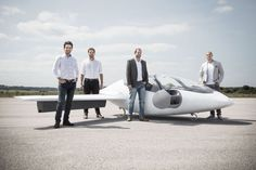 Lilium raises $90M Series B for all-electric flying taxi #Startups #Tech