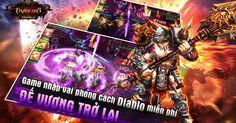 Tải game Trảm Ma Mobile cho điện thoại Android - IOS