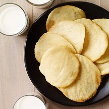 Vanilla Crisps = 1pt on WWP+  Super easy and looks like they would curb that sugar fix you sometimes need...!
