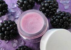 Recette : Baume pour les lèvres à la Mûre sauvage - Aroma-Zone