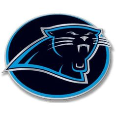 Carolina Panthers NFL Hitch Cover