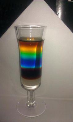 rainbow ....