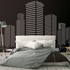 Cómpralos aquí ➡️ www.viniloscasa.com  #city #skyline #vinilosdecorativos #pegatinas #adhesivos #viniloscasa #vinilosbaratos #ciudades #ciudad #wallart #walldecor #wallpaper #wall #stickers #night #nightlife #deco #decoracion #decoration #decorideas #decoração #decorate