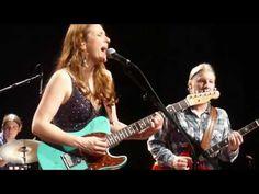 learn how to love tedeschi trucks band guitar tab