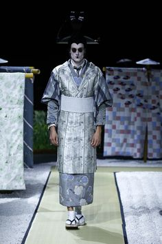 THOM BROWNE. NEW YORK(トム ブラウン ニューヨーク)2016 Spring Summer Collection